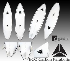 ECO-Parabolic